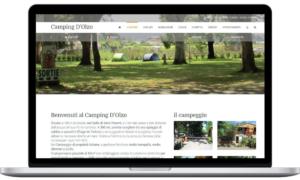 Camping Olzo