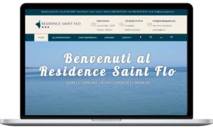 Residence Saint Flo