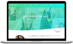 M&D Pulizie
